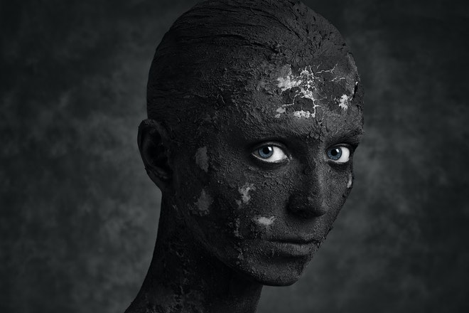 Aleksey Malikov, Team Russia | 5th Place, Portrait | World Photographic Cup 2021